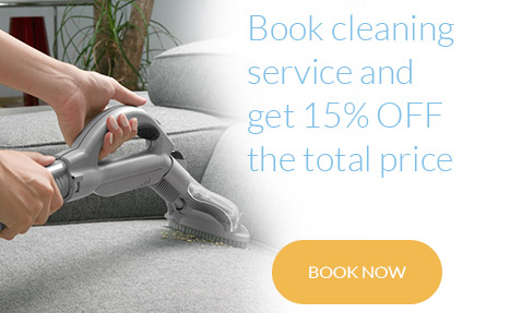 London offer cleaning for 2 properties and get 15 off the total price